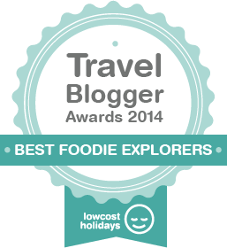 Best Foodie Explorers