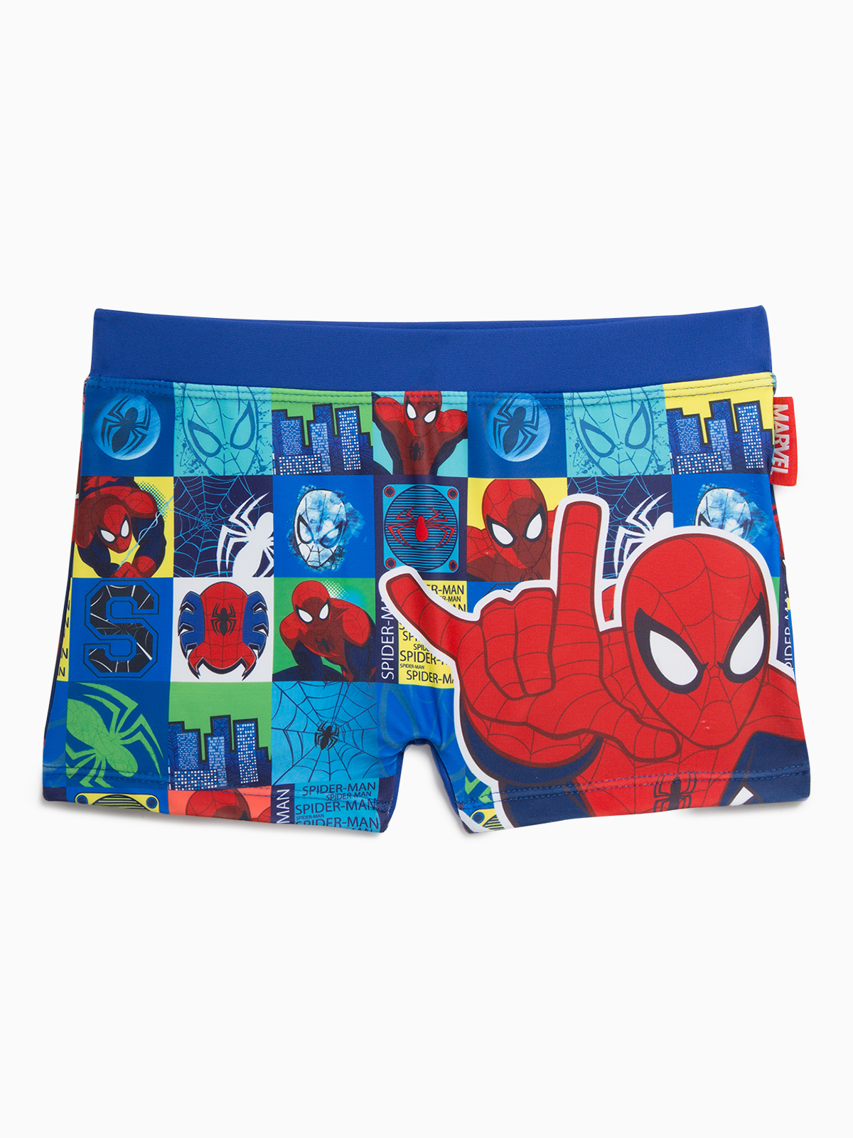 maillot_bain_spiderman