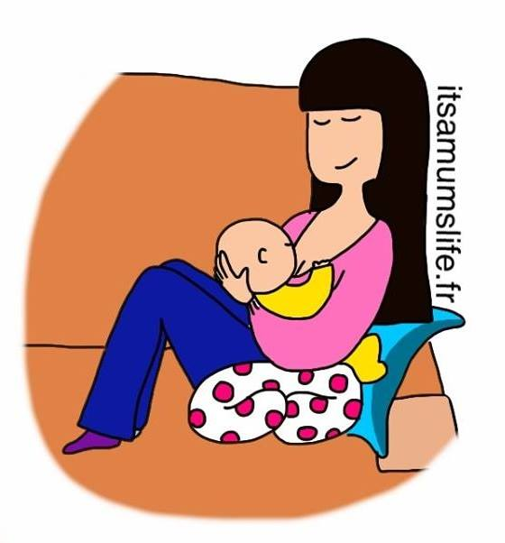 illustration_maman_allaitante