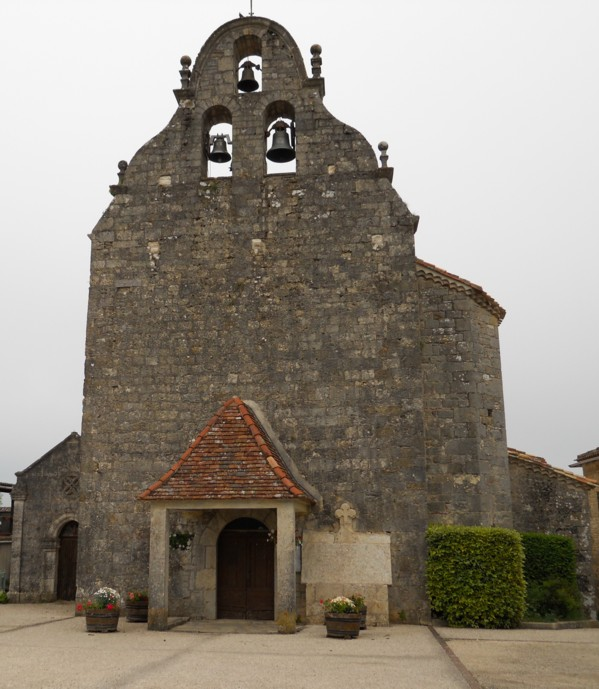 Cambayrac - Eglise