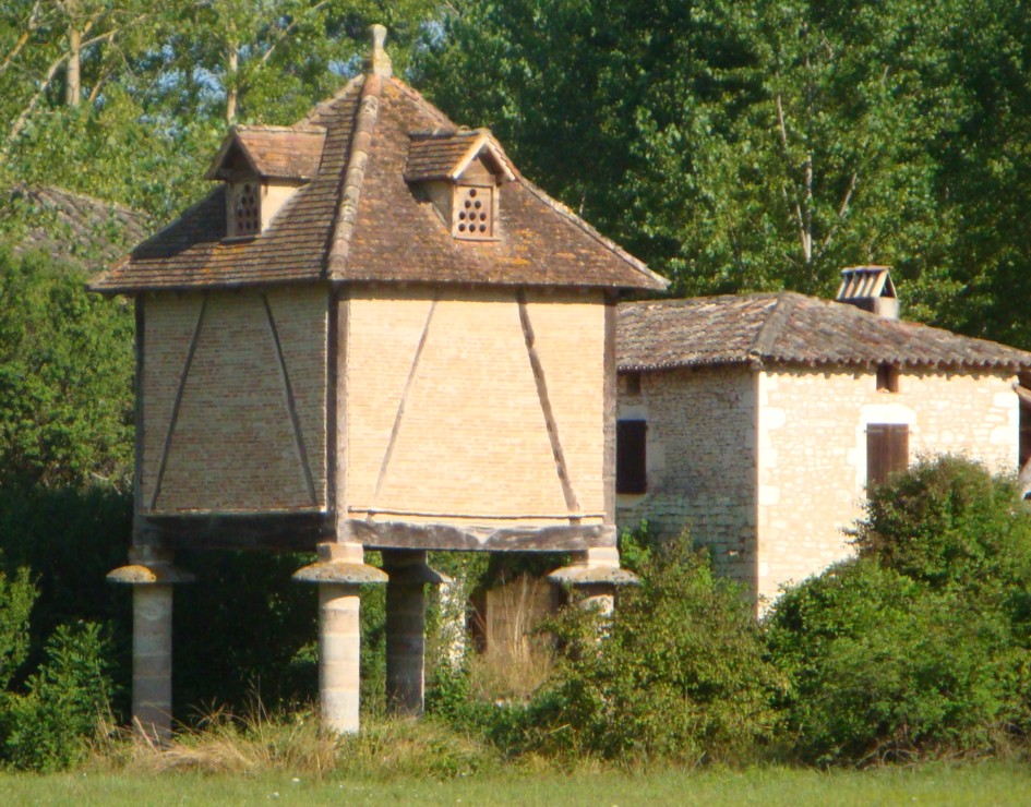 Moulin de Boisse