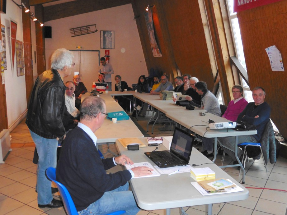 rencontres amicales cahors