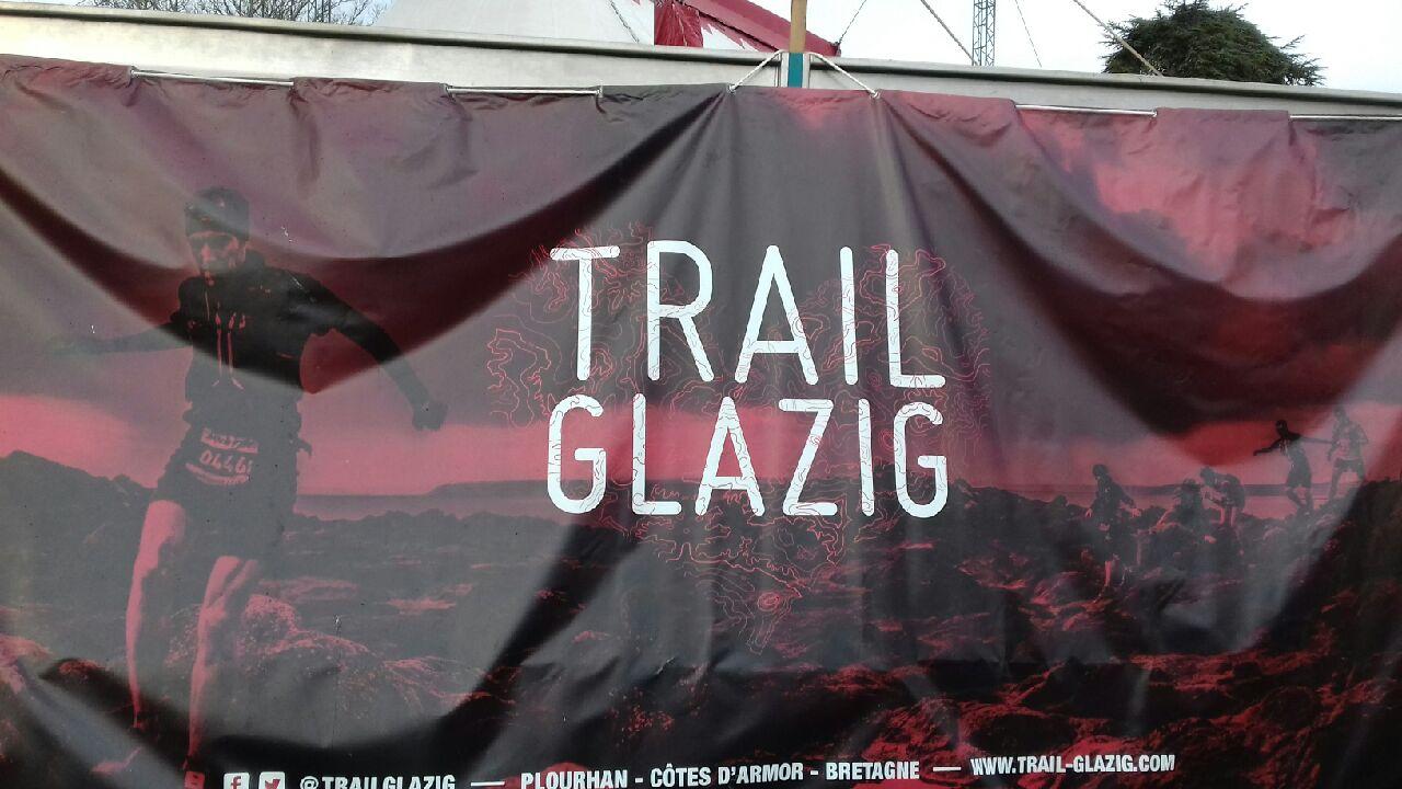 Trail du Glazig 2020: IMMENSE COMME LA VIE ET BEAU COMME L'AVENIR